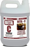 Beta C Furniture Polish And Maintainer