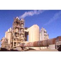 Cement Kiln 500x500