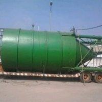 Cement Silos 250x250