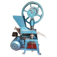 Automatic Camphor Making Machine