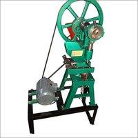 Fully Automatic Camphor Making Machine