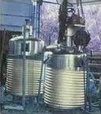 Durable Limpet Coil Vessels