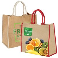 High Quality Promotional Jute Bag in Dhaka