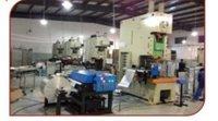 Aluminum Foil Container Production Line (Model-Vea-1000)