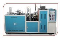 Fully Automatic High Speed Paper Cup Machinery