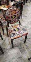 Modern Fancy Restaurant Chairs