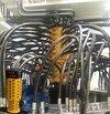 Rotary Distributor Valve - Joints (Rdvs)