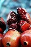 Farm Fresh Organic Pomegranate
