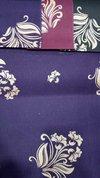 Designer Printed Mattress Fabrics
