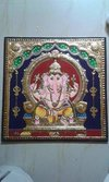 Narthana Vinayagar Paintings