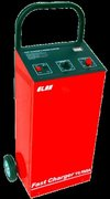 Automotive Battery Fast Charger And Engine Starter