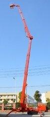 High Durability Spider Boom Lift