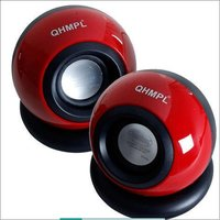 Qhmpl Usb Mini Speaker