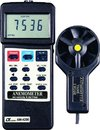 Affordable Portable Anemometer Lutron