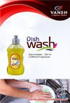 Household Cleaning And Hygienic Products