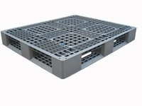 Heavy Injection Molded Plastic Pallets