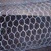 Defect Free Hexagonal Wire Mesh