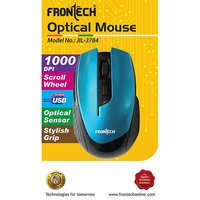 Frontech Wireless Computer Mouse