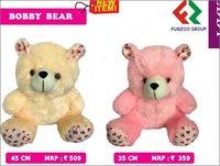 Bobby Stuffed Teddy Bear