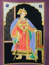 Attractive Rajasthani Raja Paintings