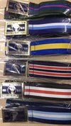 Customized Kids School Belts