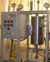 High Pressure Fixed Bed Reactor System