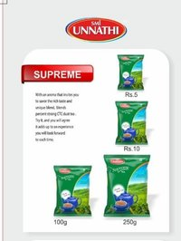 Supreme Quality Ctc Dust Tea