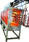 Industrial Conveyorized Infrared Oven