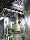 Industrial Acid Exhaust System