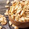 Organic Bold Split Peanut