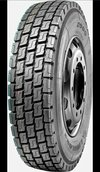 Size 1000r20 Radial Truck Tyre