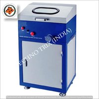 Cutting Blade Sharpening Machine