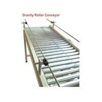 Gravity Roller Conveyor