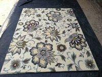 Fancy Printed Floor Carpet