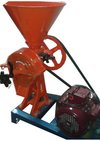 Efficient Groundnut Peeling Machine