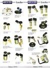 Highly Demanded Automotive Locks (Al-05)