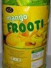 Tasty Mango Toffee Bar