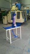 Paddle Agarbatti Making Machine