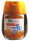Natural Herbal Omega Honey