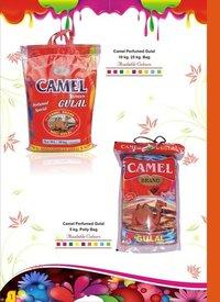 Camel Perfumed Gulal Powder