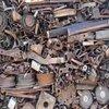 Automobile Cast Iron Scrap