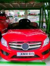 Kids Battery Operated Benz Car