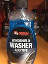 Easy Use Windshield Washer