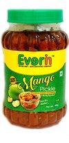 Mango Pickles 500gms