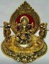 Aluminium Riddi Siddi Ganesh