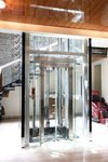 Stainless Steel Residential Home Elevator