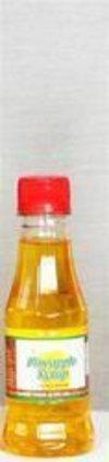 High On Demand Pineapple Syrup
