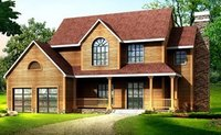 Beautifully Crafted Log Cabin