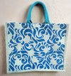 Printed Jute Carry Bags in Hyderabad