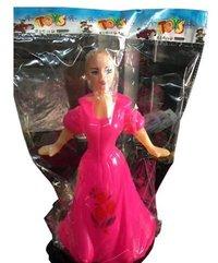 Princess Plastic Dolls For Kids